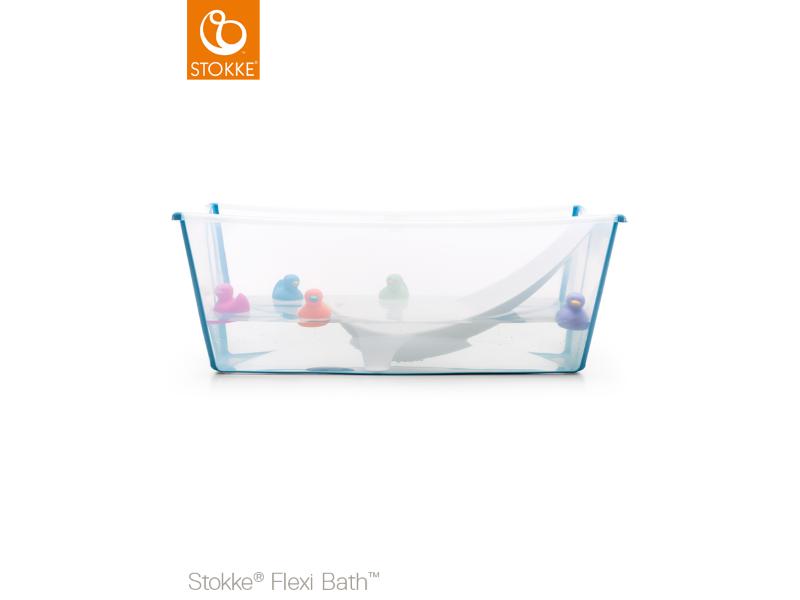 Vaschetta bagno bimbo vaschetta per il bagno stokke flexi - Supporto per vasca da bagno ...