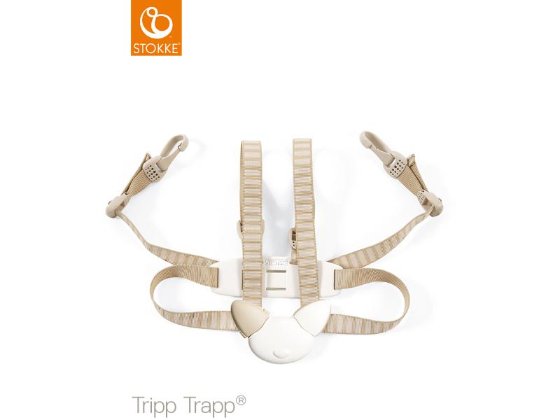 harness stokke cinture tripp trapp