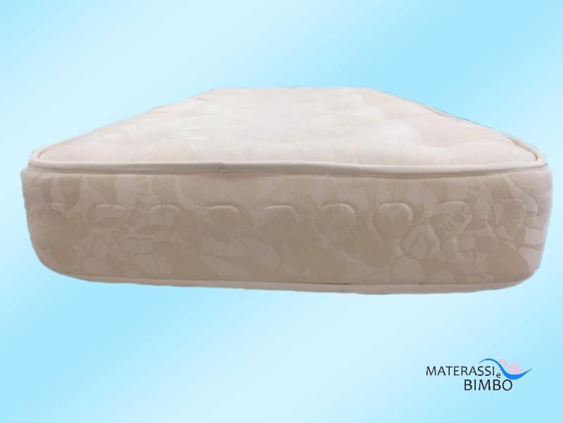 Materasso a molle Ortopedico Climatizzato