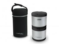 Thermos Janè con 2 contenitori termici per solidi da 500cc ciascuno