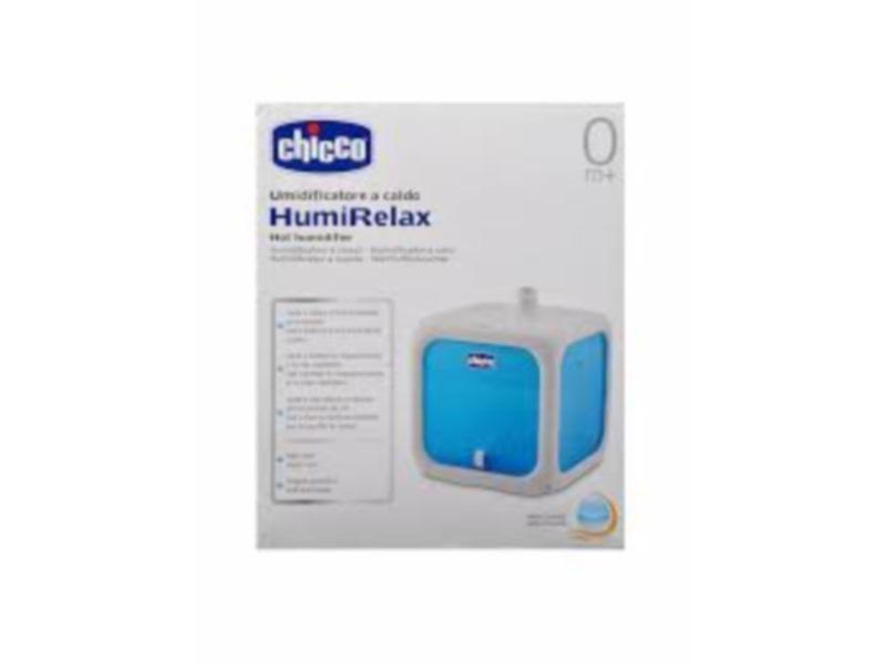 Chicco umidificatore a caldo installazione climatizzatore for Umidificatore argo
