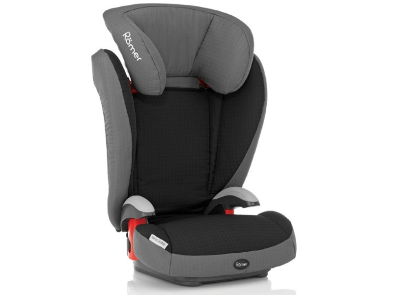 seggiolino auto kid plus britax romer 15 36kg. Black Bedroom Furniture Sets. Home Design Ideas