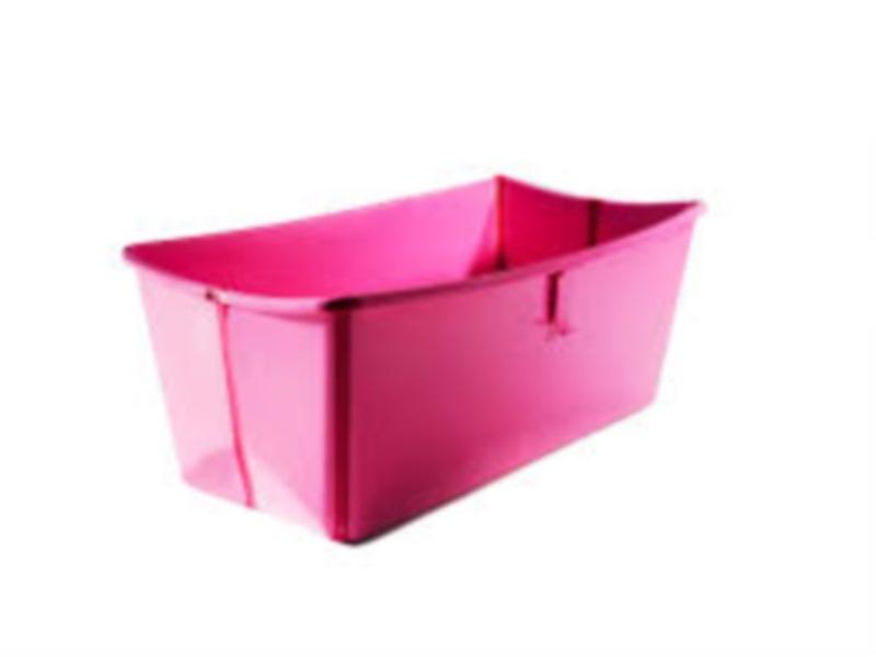 Vaschetta per il bagno Stokke Flexi Bath