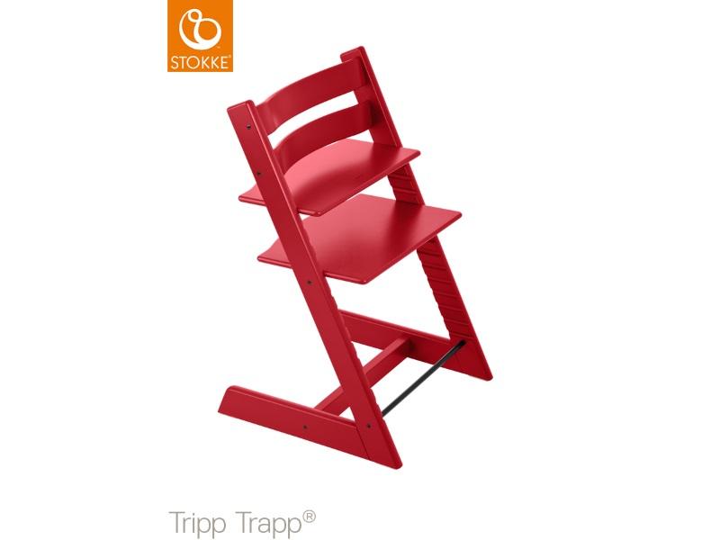 tripp trapp stokke con baby set cinture harness e