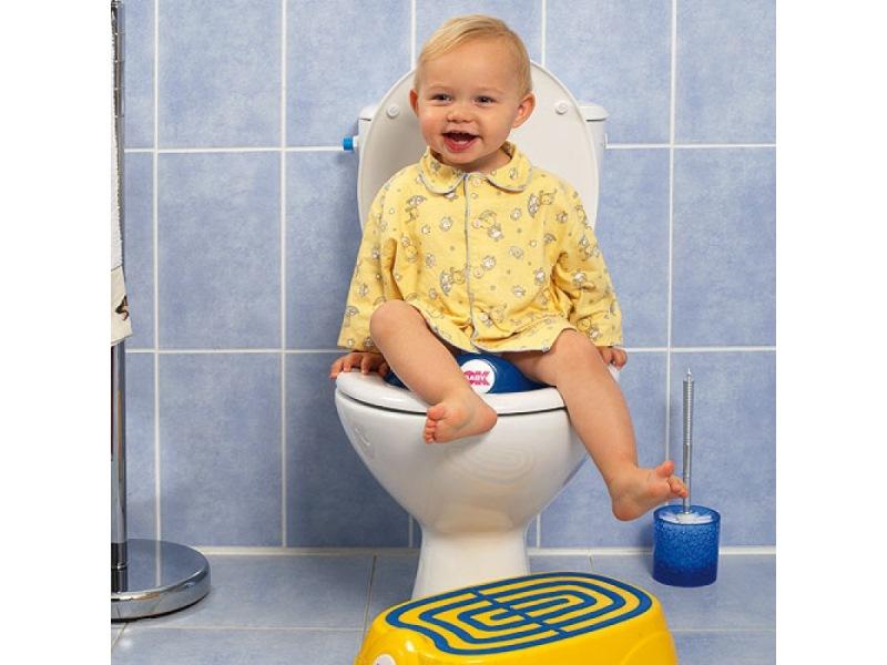 Riduttore Water Ok Baby.Riduttore Per Wc Ergo Ok Baby