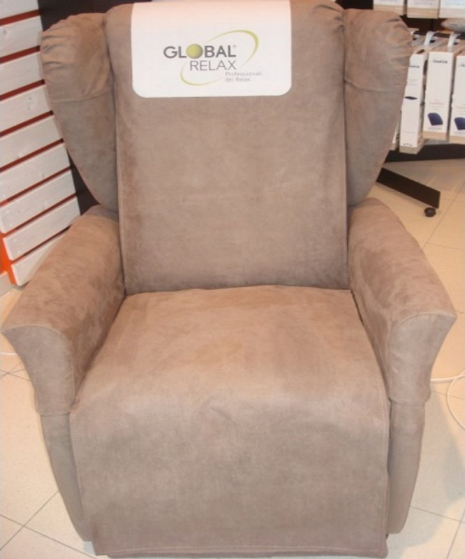 Global Relax Poltrone Prezzi. Awesome Poltrona Relax Global Relax ...